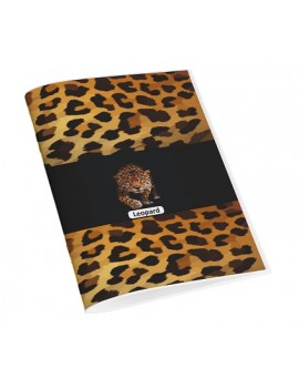 Ecosave wild Protect Series Plantable  Notebook